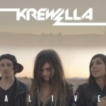 Alive - Krewella