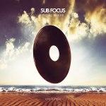Tidal Wave (feat. Alpine) - Sub Focus
