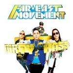 Turn Up The Love (feat. Cover Drive) - Far East Movement