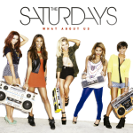 What About Us (feat. Sean Paul) - The Saturdays