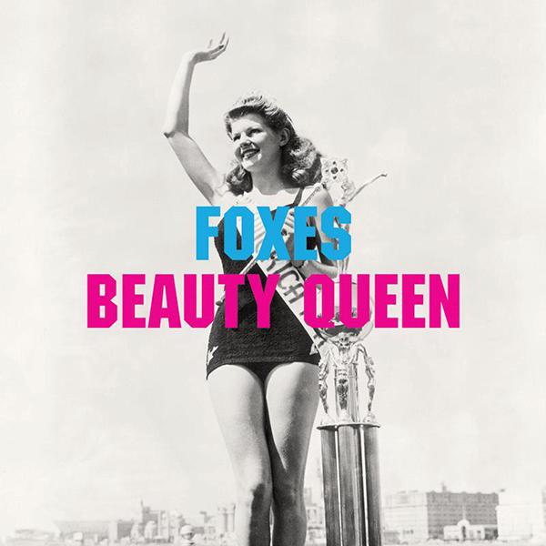 Foxes beauty queen