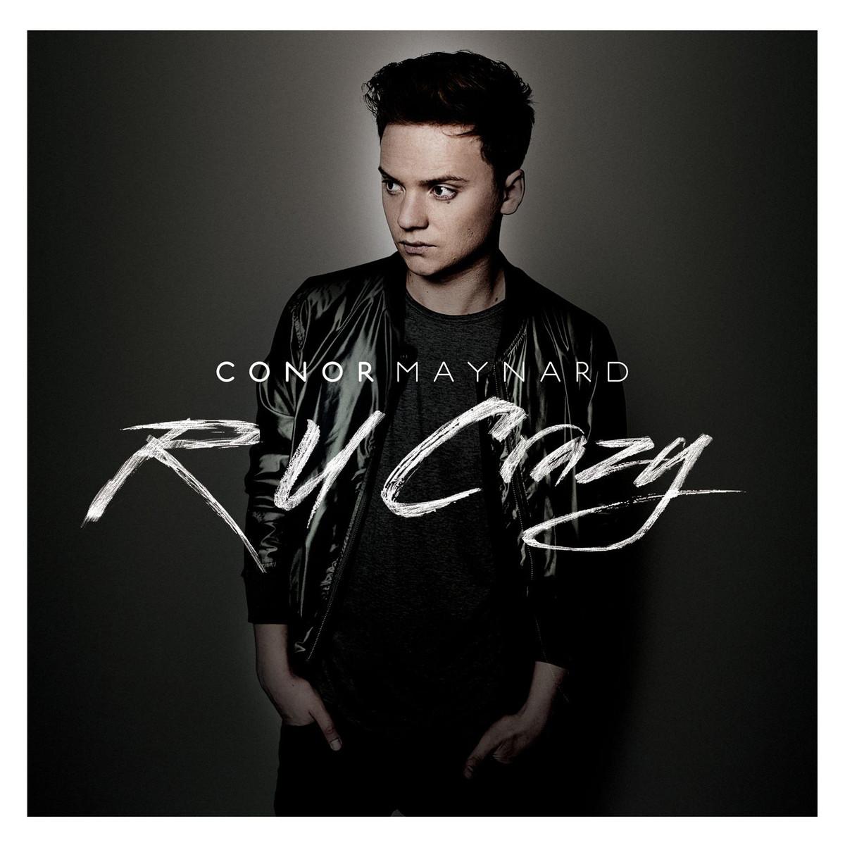R U Crazy – Conor Ma...