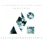 real-love-the-chainsmokers-remix-clean-bandit-jess-glynne-new-music